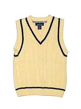 Class Club Sweater Vest Size 2 - 3