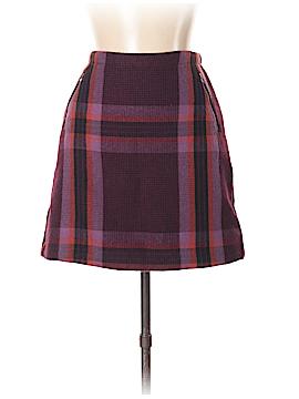 Stylus Wool Skirt Size 10