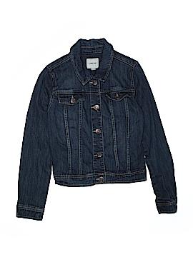 Cherokee Denim Jacket Size X-Large (Youth)