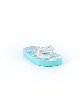 Disney Flip Flops Size 5