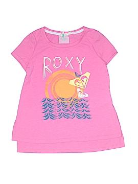 Roxy Short Sleeve T-Shirt Size 7 - 8