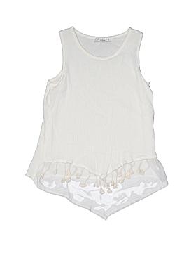 Pinc Premium Short Sleeve Top Size M (Kids)