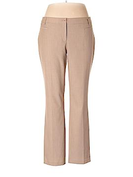 Hilary Radley Dress Pants Size 14
