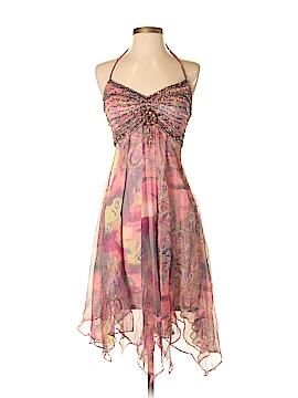 Sue Wong Cocktail Dress Size 0