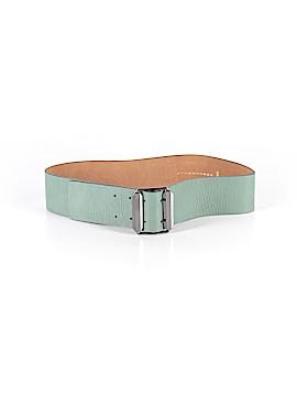 Schumacher Leather Belt Size S