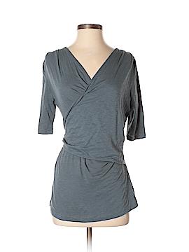 Vanessa Virginia Short Sleeve Top Size XS