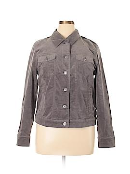 Isaac Mizrahi LIVE! Jacket Size 16