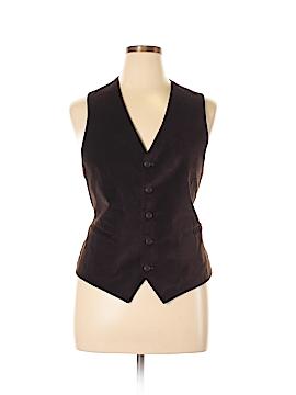 Madison Tuxedo Vest Size XL
