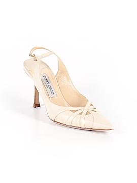Jimmy Choo Heels Size 38.5 (EU)