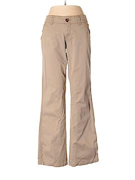 Maurices Khakis Size 5 - 6