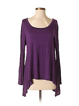 PPLA Clothing Long Sleeve T-Shirt Size S
