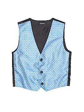 Kmart Tuxedo Vest Size 7