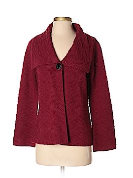 JM Collection Cardigan Size S