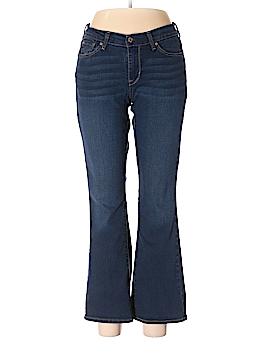 Levi Strauss Signature Jeans 31 Waist