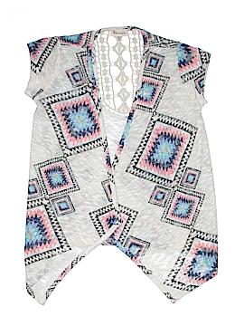 Ten Sixty Sherman Girls Kimono Size L (Youth)
