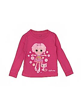 Lalaloopsy Long Sleeve T-Shirt Size 3T