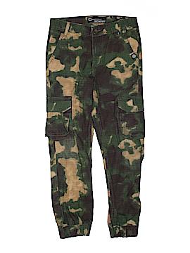 Akademiks Cargo Pants Size 8
