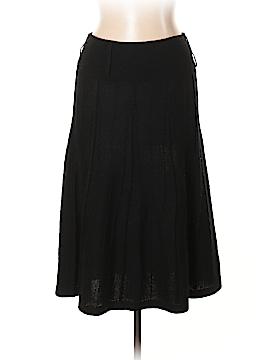 Lapis Wool Skirt Size L