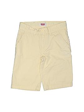 Levi's Denim Shorts Size 7