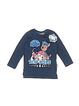 Nickelodeon Long Sleeve T-Shirt Size 2 - 3