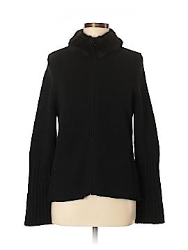 Tahari Wool Cardigan Size M