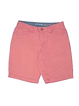 Elementz Khaki Shorts Size 8