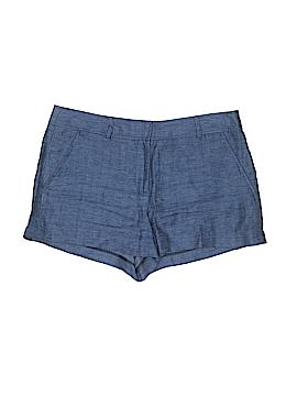 Tibi Khaki Shorts Size 10