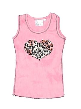 Ooh La La Couture Tank Top Size 5