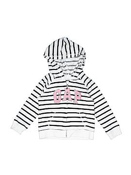 Baby Gap Zip Up Hoodie Size 3