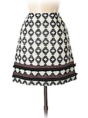 Merona Women Casual Skirt Size 8