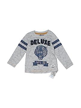 Rebel Long Sleeve T-Shirt Size 2