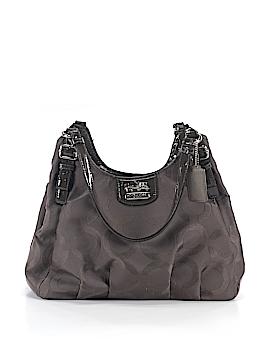Coach Factory Shoulder Bag One Size