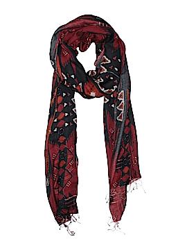 Tolani Silk Scarf One Size