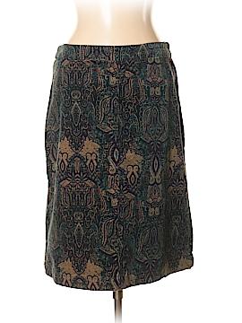 Croft & Barrow Casual Skirt Size 10