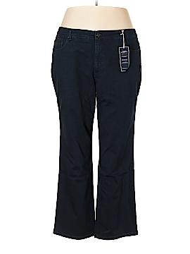 Charter Club Jeans Size 24W (Plus)