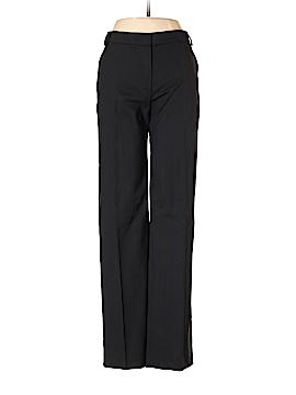 Piazza Roma Wool Pants Size 42 (IT)