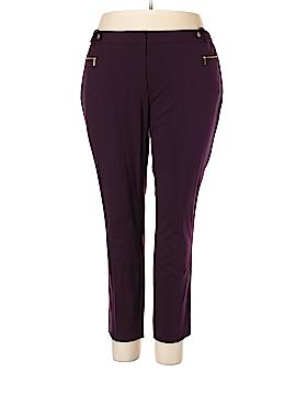 Calvin Klein Casual Pants Size 16W