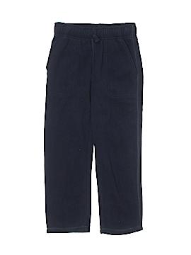 Gymboree Fleece Pants Size 5 - 6