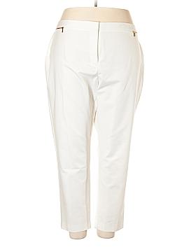Calvin Klein Khakis Size 24 (Plus)