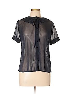 ASOS Short Sleeve Blouse Size 14 (UK)