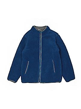 Hanna Andersson Fleece Jacket Size 140 (CM)