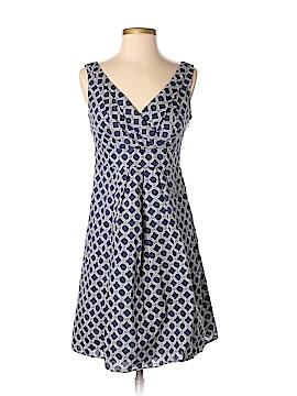 Lands' End Casual Dress Size 4 (Petite)
