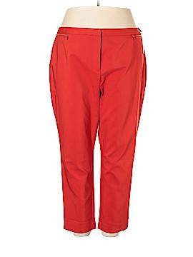 Calvin Klein Casual Pants Size 22W (Plus)