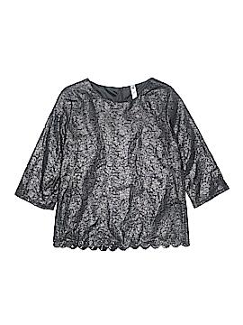 Cherokee 3/4 Sleeve Blouse Size 14 - 16
