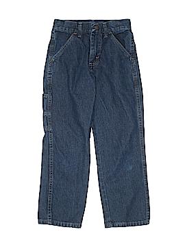 Legendary Gold Jeans Size 8 (Slim)