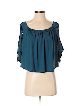 Susana Monaco 3/4 Sleeve Blouse Size XS