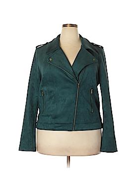 Just Fab Jacket Size XXL