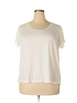 Bongo Short Sleeve T-Shirt Size 2X (Plus)