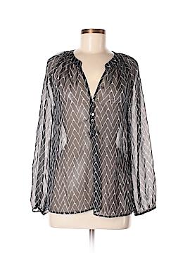 Zoa Long Sleeve Blouse Size XS
