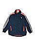 Adidas Boys Track Jacket Size 7